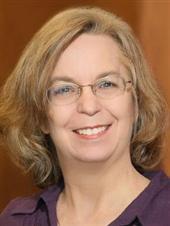 Photo of Lisa L McCluskey