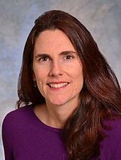 Photo of Anne Marie B McCoy