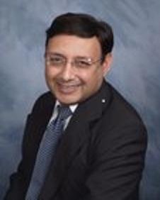 Photo of Parag Mehta