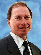 Photo of David Frederick Morgan