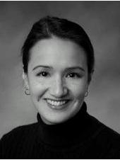 Photo of Laura Y Morrison