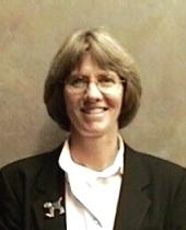 Photo of Anne Elizabeth Musser