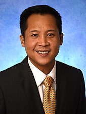 Photo of Kenneth X Nguyen