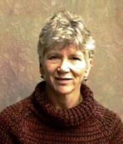 Photo of Barbara Norton