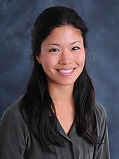 Photo of Stefanie T Ogawa