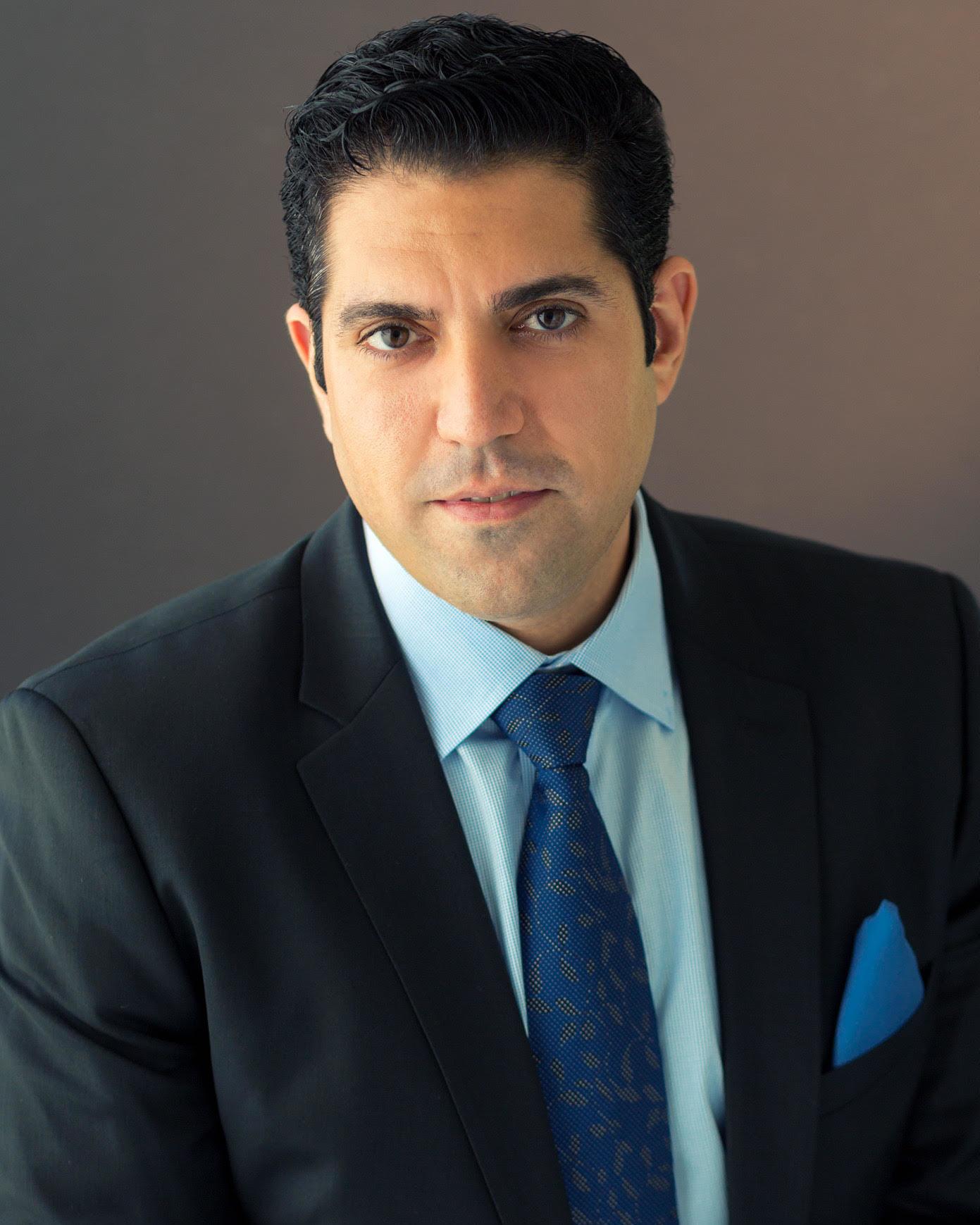 Photo of Jonathan Oheb