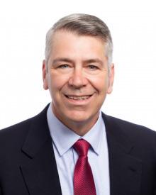 Photo of John J O'Shea