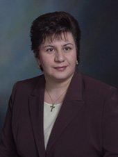 Photo of Margarita Oveian