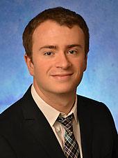 Photo of David B Page