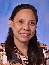Photo of Camille Pajarillo