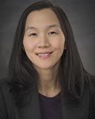 Photo of Jane J. Park