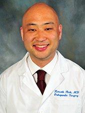 Photo of Kenneth Kim Park