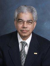 Photo of Ram V Patak
