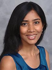 Photo of Shweta S Patel