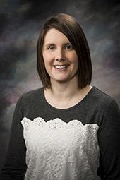 Photo of Debbie J. Paulsen