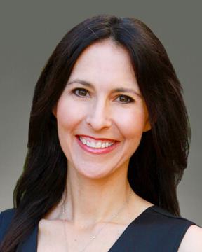 Photo of Alison C Peck