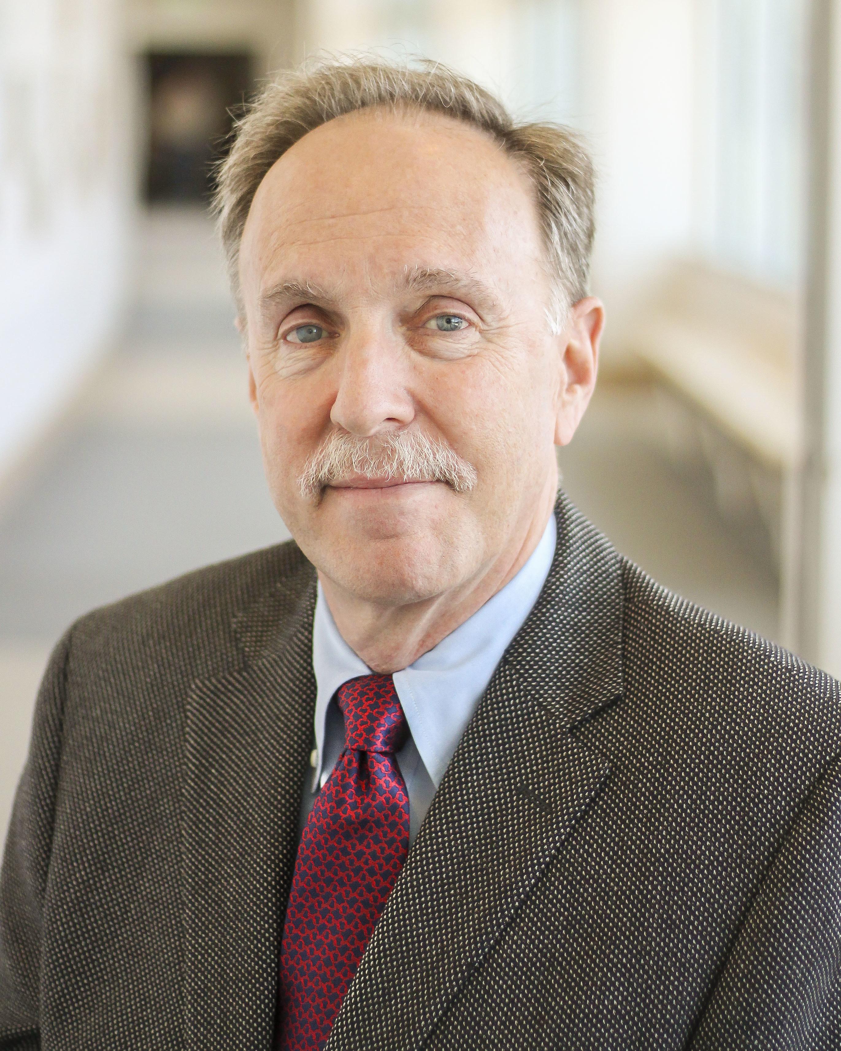 Photo of Peter Charles David Pelikan