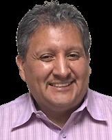 Photo of Antonio Pena