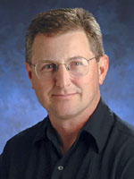 Photo of Mark D Peterson