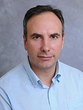 Photo of Albert Rabinovich