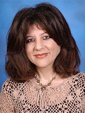 Photo of Dina Tawfik Ragab