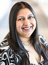Photo of Shahira Ramji