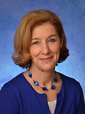 Photo of Caroline Reay
