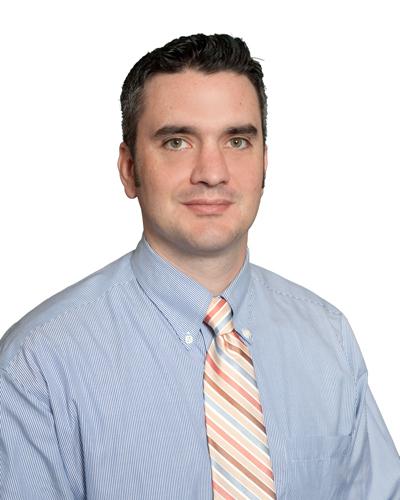 Photo of Jacob R Richard