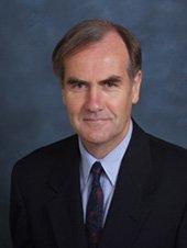 Photo of Robert Forbes Robertson