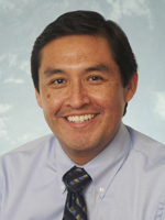 Photo of Luis F Rodriguez