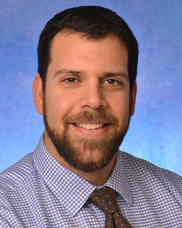Photo of Andrew David Rontal