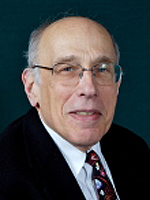 Photo of Richard B Rosenbaum