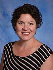 Photo of Gillian C Rosicky