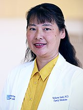 Photo of Wakana Saeki