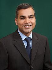 Photo of Vikram Sahni