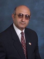 Photo of Jacob Saleh