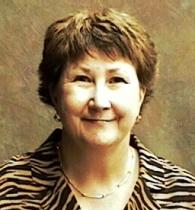 Photo of Susan L. L Sanders