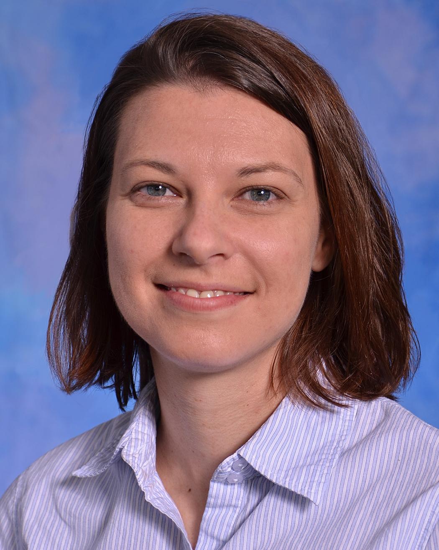 Photo of Tanya M Scheibe Mirek
