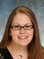 Photo of Kim Shields