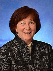 Photo of Kim Smith-Cupani