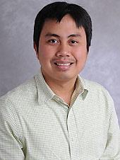 Photo of Jayrus Francis Soliman
