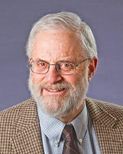 Photo of David W Sonneborn