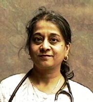 Photo of Latha Subramanian