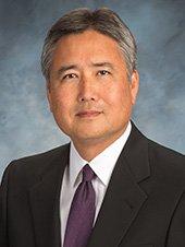 Photo of Mark H Takemura