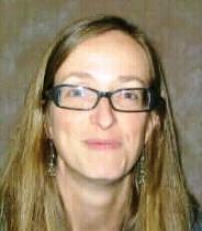 Photo of Kimberly Beth Thomas
