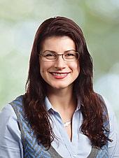 Photo of Christina L Thompson