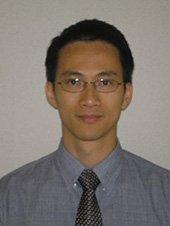 Photo of Timothy Tung Tran