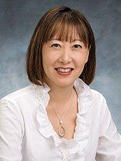 Photo of Anne Emiko Tsuchiyama