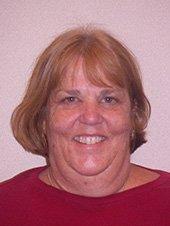 Photo of Christine Ann Vandegrift-Curtis
