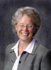 Photo of Judith Visscher